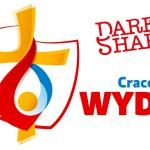 Logo WYD + Dare2share!