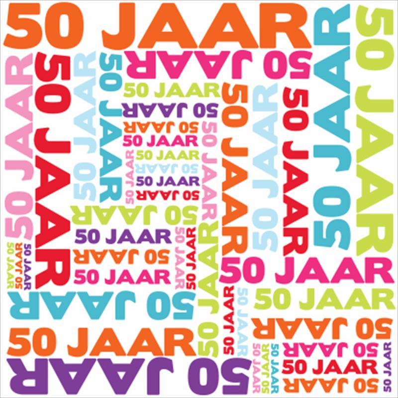 jarig 50 Willibrordkoor viert zondag 50 jarig bestaan | R.K. Parochie H  jarig 50
